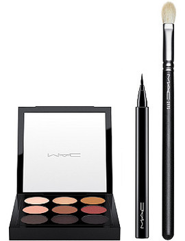 Am/Pm Smoky Eye Kit / Instant Artistry by Mac