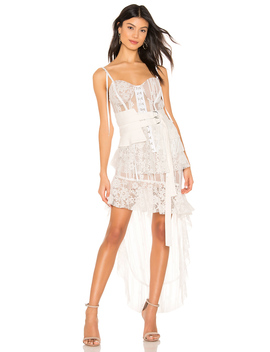 Claudette Maxi Dress by For Love & Lemons