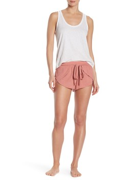 Luxe Lounge Shorts by Honeydew Intimates