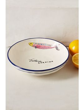 Sardina Bowls, Set Of 4 by Anthropologie