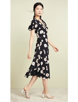 Zameeka Dress by Club Monaco