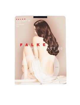 Pure Matte 20 Denier Tights by Falke