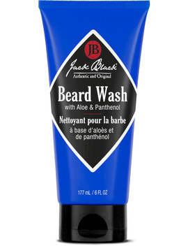 Beard Wash by Jack Black