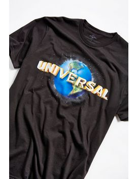 Universal Pictures Logo Tee by Urban Outfitters