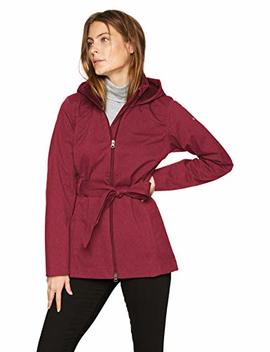 Columbia Women's Take To The Streets Ii Trench by Columbia