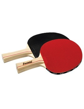 Franklin Sports Optic Paddles   2 Player by 2 Player