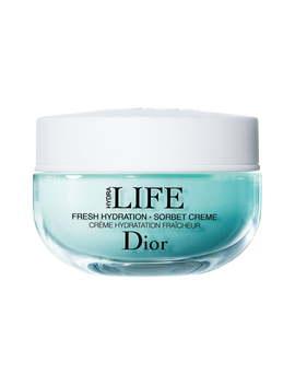 Hydra Life Fresh Hydration Sorbet Crème by Dior