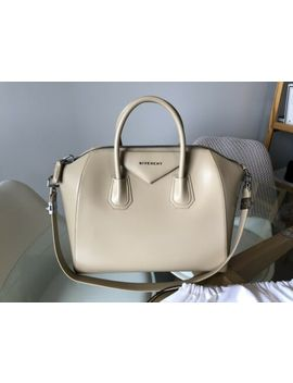 givenchy-antigona-medium-handbag-nude by givenchy