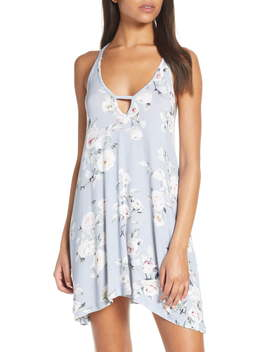 Lucca Chemise by Flora Nikrooz