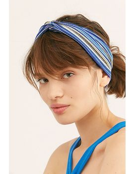 Starboard Headband by Free People