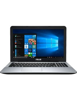 "15.6"" Laptop   Amd A12 Series   8 Gb Memory   Amd Radeon R7   128 Gb Solid State Drive   Matte Silver Imr, Black Imr by Asus"