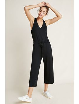 Beyond Yoga Sleeveless Jumpsuit by Beyond Yoga