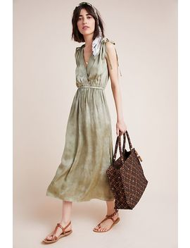 Frye Parachute Maxi Dress by Frye
