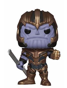 Funko Pop! Marvel: Avengers Endgame   Thanos by Fun Ko