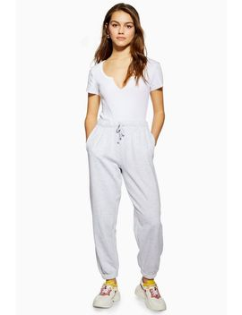 Petite 90's Oversized Joggers by Topshop