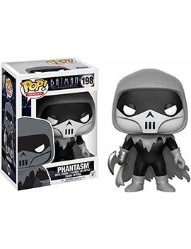 Funko Pop Animation Animated Batman Phantasm Figures by Fun Ko