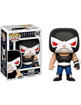 Funko Pop Animation Animated Batman Bane Figures by Fun Ko