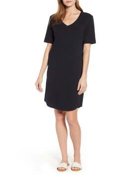 Slub Knit Dress by Caslon®