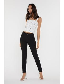 Tailored Trouser by Nasty Gal
