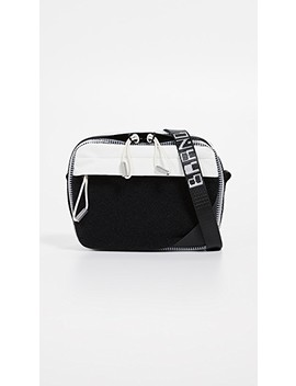 Hidey Crossbody Bag by Acne Studios