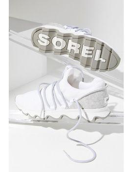 Sorel Kinetic Lace Sneaker by Sorel