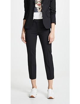 Treeca Trousers by Theory