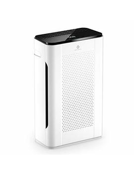 Airthereal Pure Morning Aph260 Air Purifier 7 In 1 True Hepa Filter Air Cleaner Odor Eliminators For Large Rooms Allergies Pets Smoke And Dust, Carb Etl Certified,152 Cfm by Airthereal