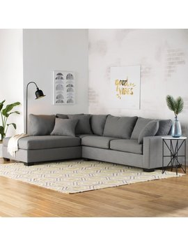 Loukianos Sectional by Wayfair