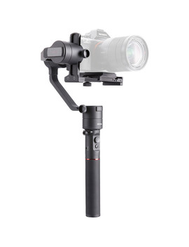 Air Cross 3 Axis Gimbal For Mirrorless Cameras by Moza