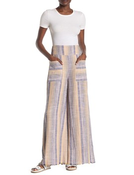 Moonlight Pull On Pants by Free People