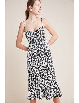 Daisy Midi Dress by Hutch