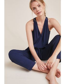 Juniper Jumpsuit by Anthropologie