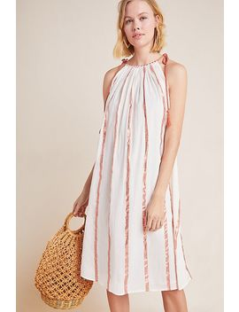 Corey Lynn Calter Striped Dress by Corey Lynn Calter
