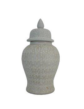 Ellery Lidded Jar by Wayfair