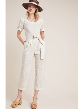 Iris Jumpsuit by Gal Meets Glam