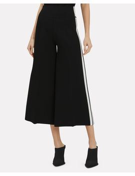 Roland Cropped Pants by Veronica Beard