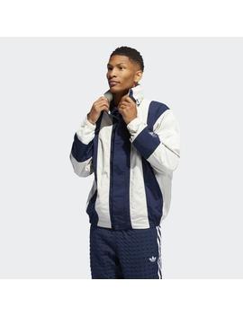 Bailer Wind Jacket by Adidas