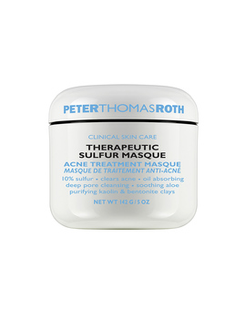 Therapeutic Sulfur Mask by Peter Thomas Roth