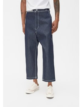 Easy Pant by Camiel Fortgens