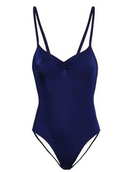Sasha Ruched Swimsuit by Eberjey