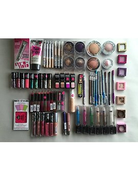 30 Piece Brand New & Sealed Hard Candy' Cosmetics Makeup Excellent Assorted Mixed Lot by Thinkpichaidai