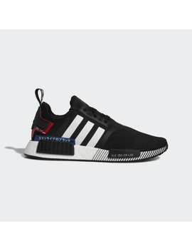 Nmd R1 Shoes by Adidas