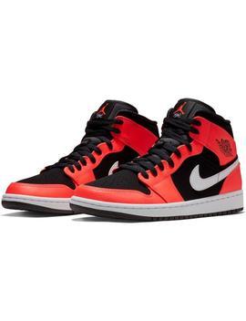 Air Jordan 1 Mid Shoe by The Closet Inc.