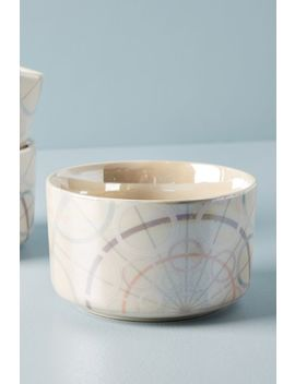 Mika Bowls, Set Of 4 by Anthropologie
