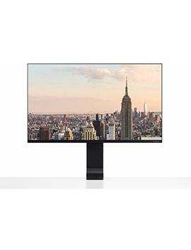 Samsung S32 R750 32 Inch The Space Uhd 4 K Monitor (Ls32 R750 Uenxza), Black by Samsung