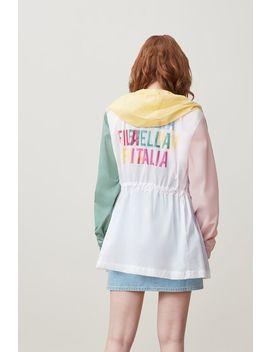 Liliana Wind Jacket by Fila