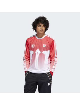 Evisen Jersey by Adidas