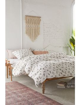 Housse De Couette Félins by Urban Outfitters