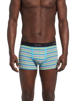Stripe Boxer Briefs by Paul Smith