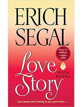 love-story by erich-segal